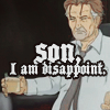 Son I am Disappoint