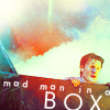 Doctor Who | mad man