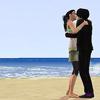 BGTL: Wanda/Phillip kiss