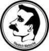 портрет Ницше
