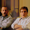 House and Wilson :0