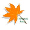 logo, graphics, studio, Seamartini