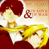 Zippit: fma - royed - in love & war