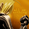 Zippit: fma - ed - all or nothing