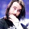 Alex: CM Punk --? O Rly?