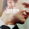 Doctor Who/ Master; starting with you