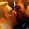 Peter Petrelli: Petlar Kiss