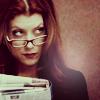 CrimsonCat: Addison glasses