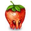Pacman Berry