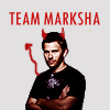 SPNMP: Mark; Team Marksha