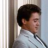 Tony Stark, accept no substitutes: *= you jerk! :D