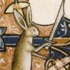 Кролик с мечом