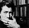 Toshiro Mifune/Smoking