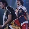 Ringo: Nishi Naoya wtf