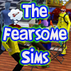 Cheezey: Fearsome Sims Version 2