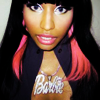 nicki: close up