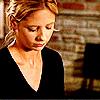 Dana: Buffy - Head bent in sadness [textless]