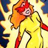 ɑɳɠeɭiɕɑ ʝoɲɛʂ ✮ fiɾɛʂʈɑɾ: burning bright