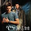 Tarlan: SPN - Dean and Castiel