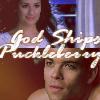 jenn r: God ships Puckleberry