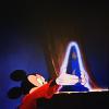 Fantasia 2000; Sorcerer's Apprentice.