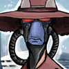Cad Bane: I'm disappointed...