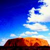 [Stock] Australia skies