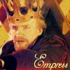 ainley - the empress