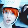 Sammie: Hayley (OH HAI)