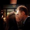 jeff annie kiss