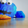 Linsey: Cookie Monster: cookie!