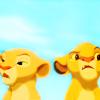 Galadriel.: Lion King ✽ Not us