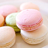 prone to mischief: Macarons