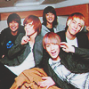 hey! i'm that cool cat, meow ;: SHINee:group