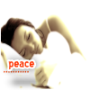 Criminally Sane: Peace