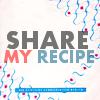 Sharing Recipes!