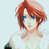 a villain of sorts.: SQUALL ❧ steps make that much noise