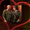 lfodh: john & matt heart