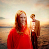 doctor who >> eleventh & amy