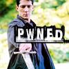 hl Methos 'pwned'