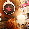 Star Headphone