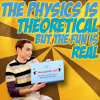 Big Bang Theory: Fun is Real!