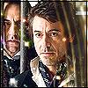 Jen: Sherlock Downey