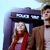 doctor amy and the tardis