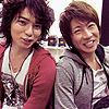 the 'touch and you die' game: OTP!junba