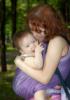 в парке толстого twiggi (9 месяцев)