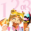 Usagi - Food OT3