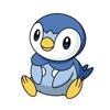 tatsumi: Piplup kawaii~