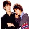 tatsumi: Haruma X Takeru