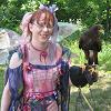 catfairy and the bird